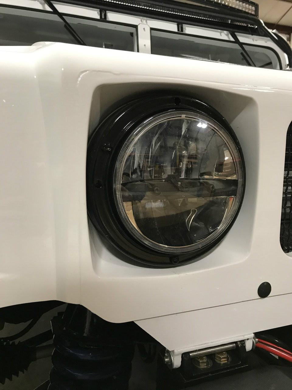 Wiring Spotlights Wiring Spotlights To High Beam Hilux Wiring Imgs