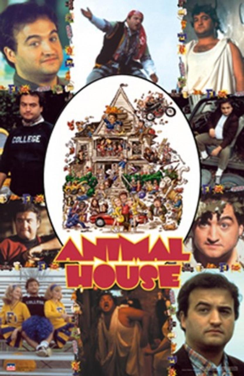 animal house poster print item vartiarp8272