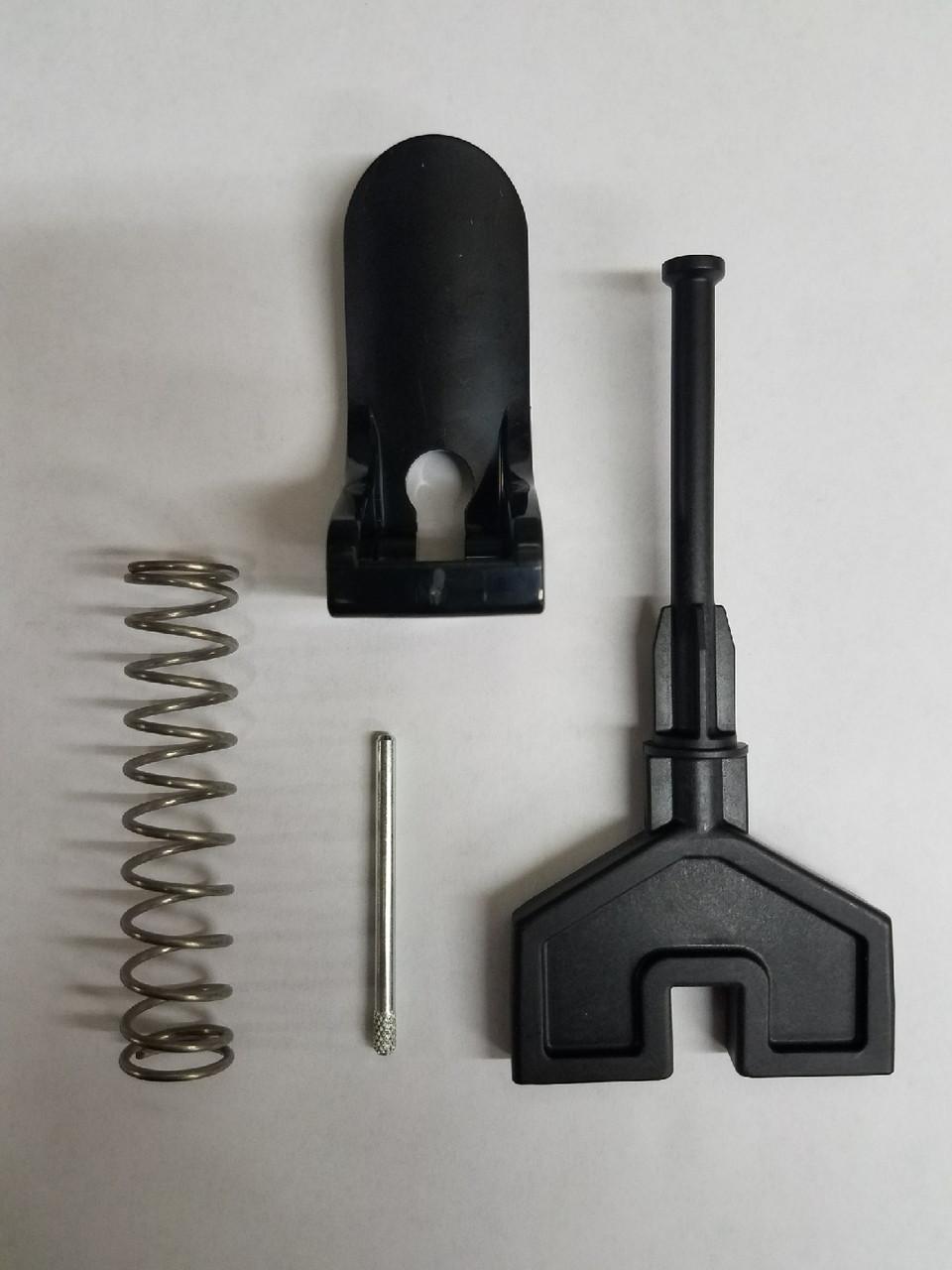 minn kota t bar tilt lever kit [ 960 x 1280 Pixel ]