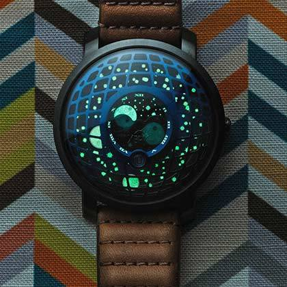the most unique watches