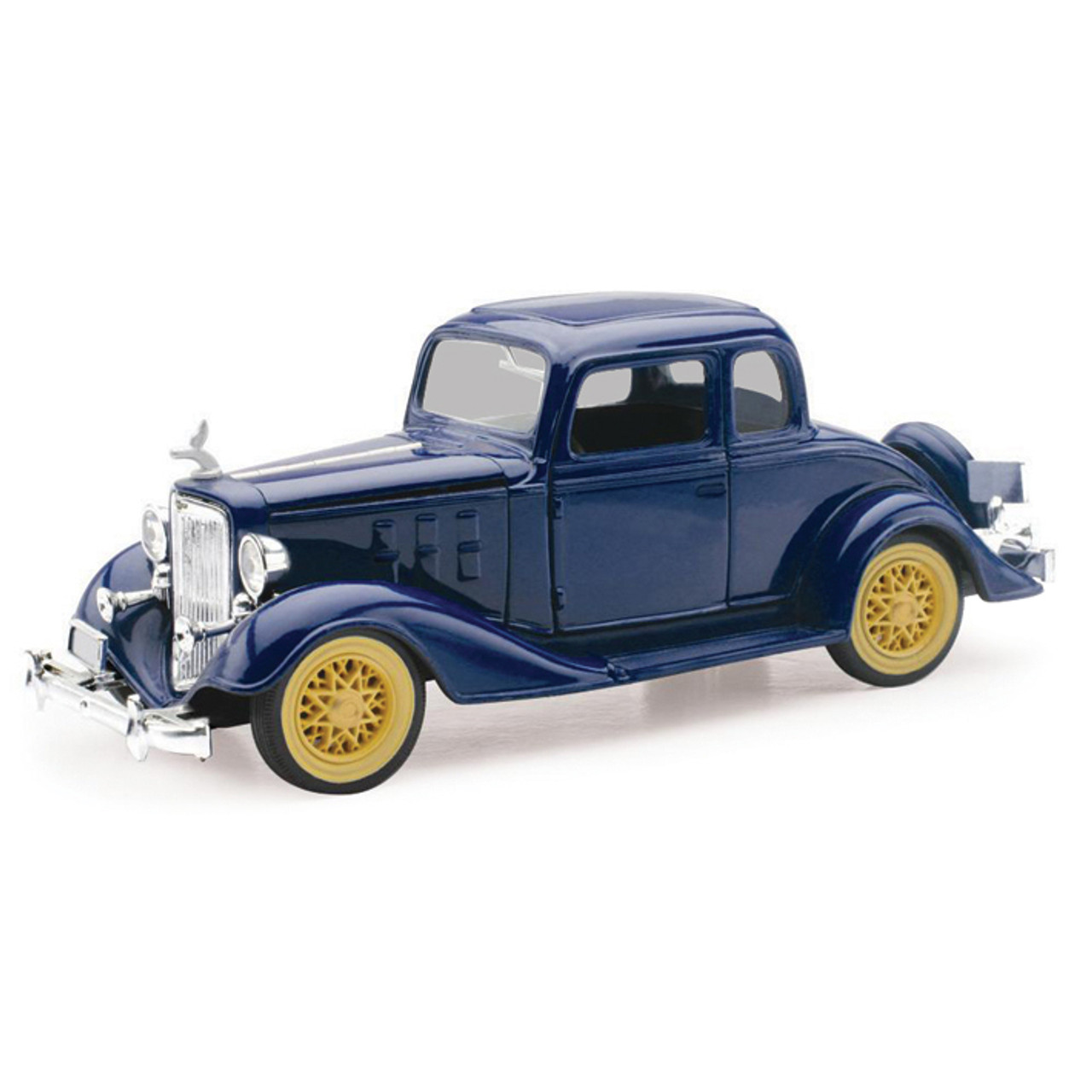 hight resolution of 1933 chevrolet eagle coupe main image