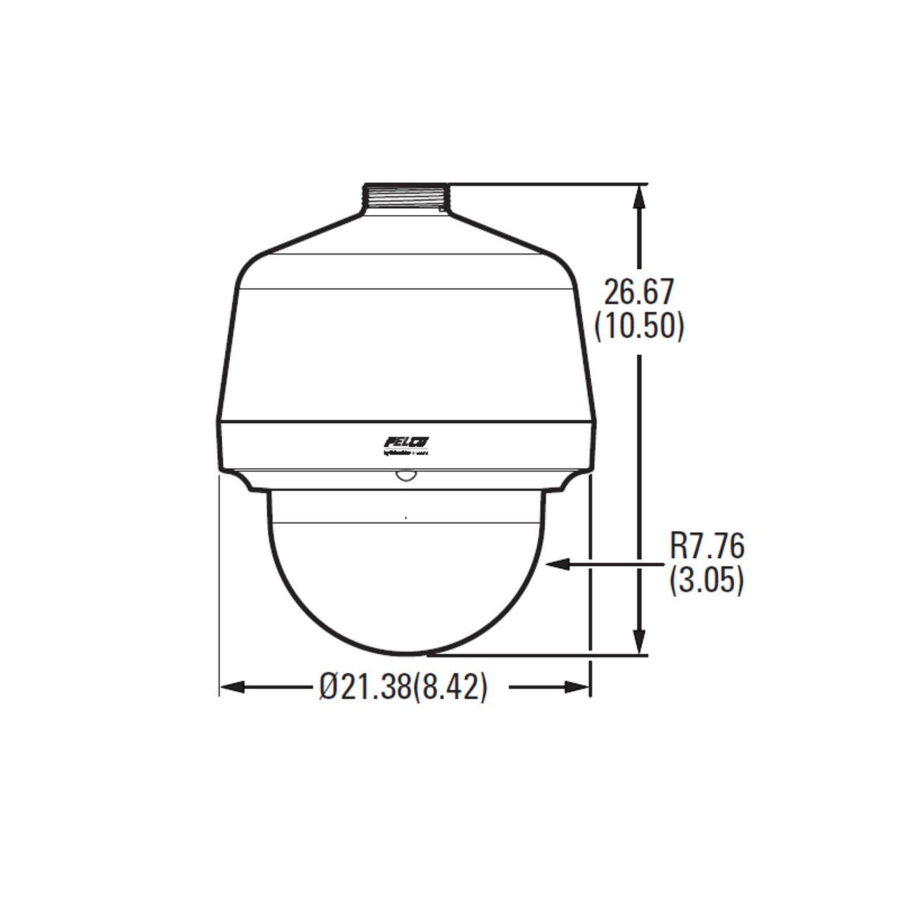 pelco ptz camera wiring diagram [ 1280 x 1280 Pixel ]