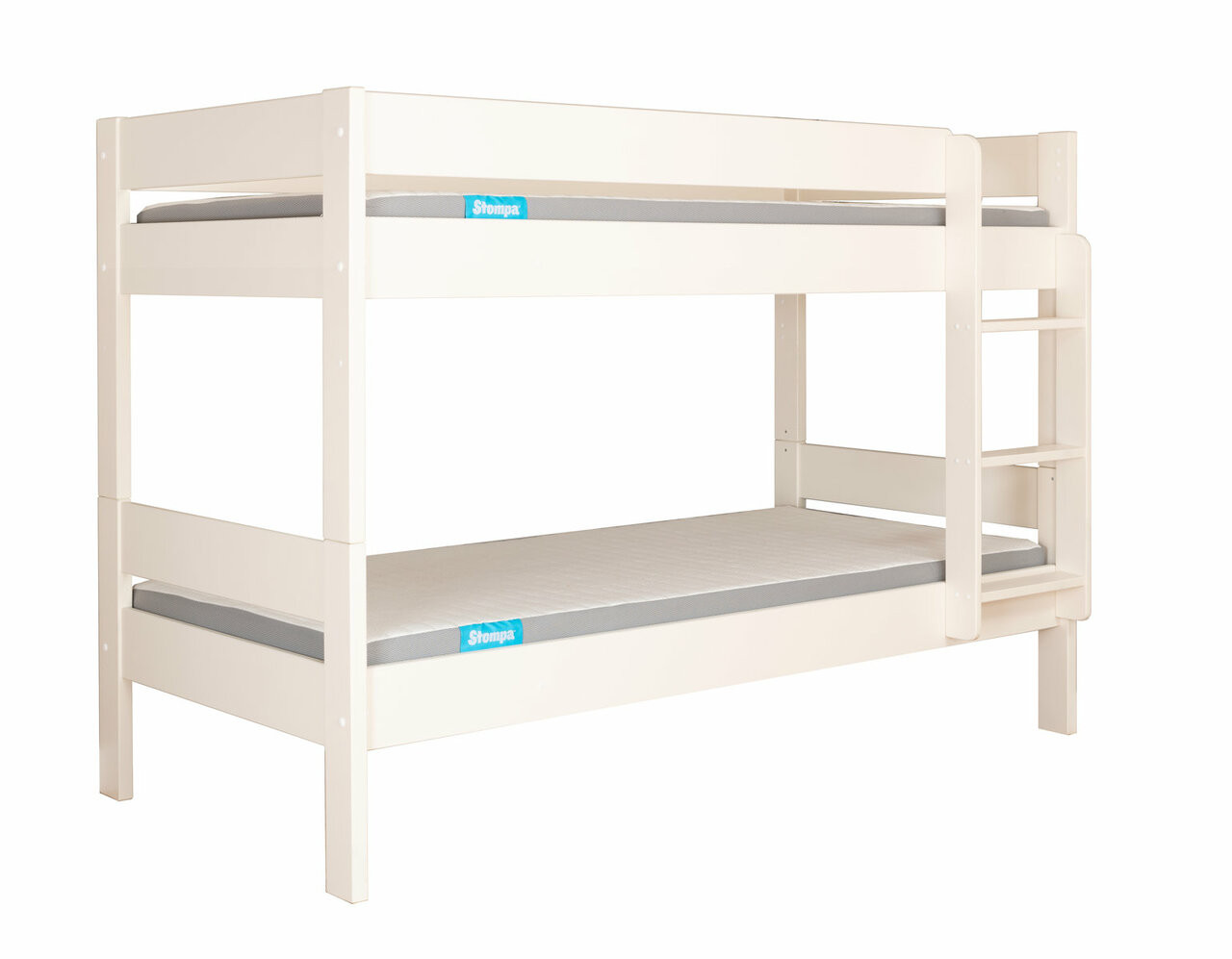 Mi Zone Compact Wooden Bunk Bed Bensons For Beds