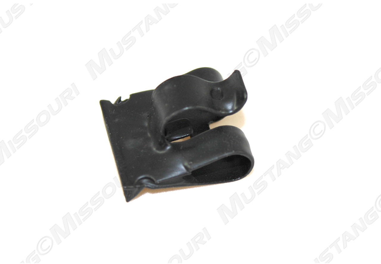 medium resolution of 1964 70 ford mustang fuel gauge wire retainer clip 1964 ford fuel gauge wiring
