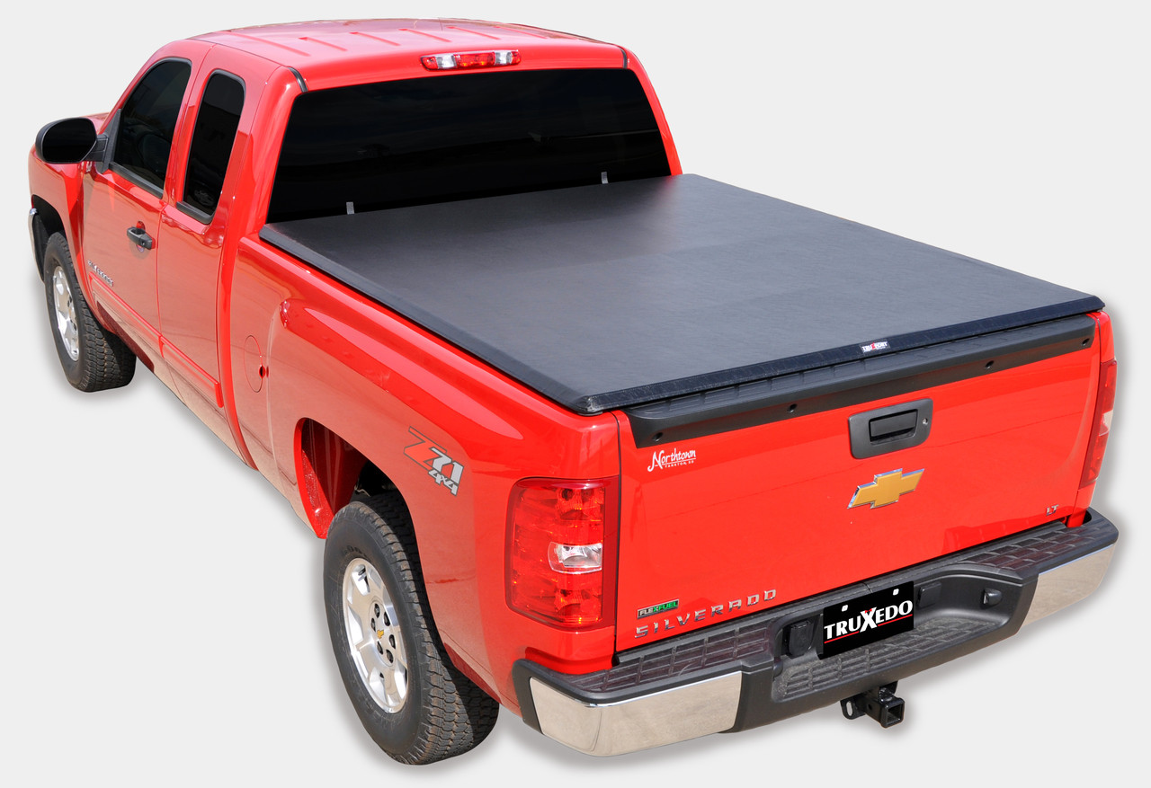 hight resolution of truxedo truxport tonneau cover 73 87 chevy gmc long bed