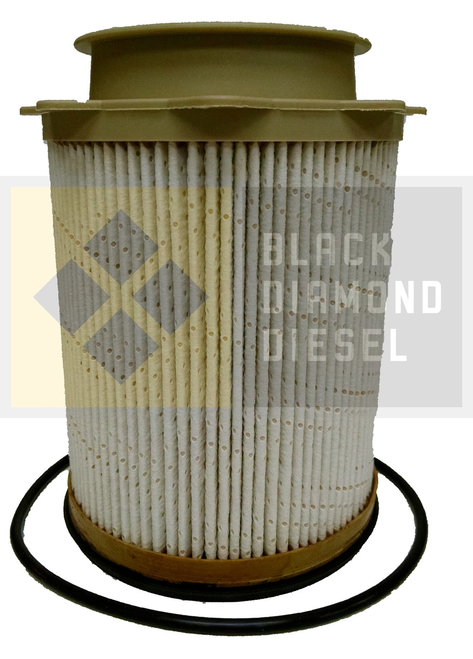 medium resolution of prime guard fuel filter fits 2010 2011 dodge ram 6 7 cummins bdspdf36294xe