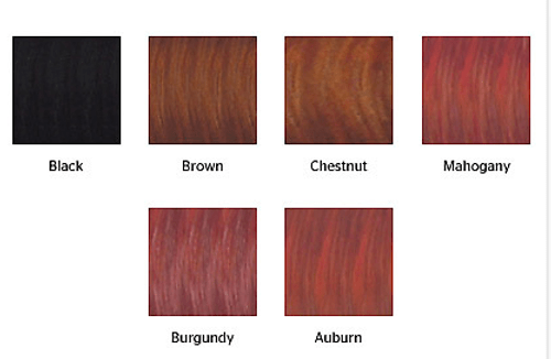 natural-colors henna hair color