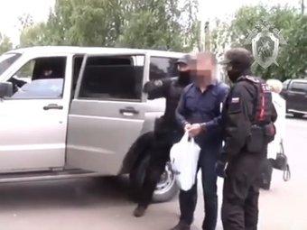 Видео предоставлено пресс-службой Следственного управления Следственного комитета РФ по  Архангельской области  и НАО.