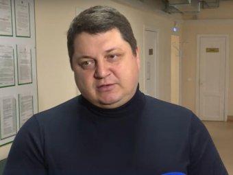 Принтскрин передачи «Вести Поморья».