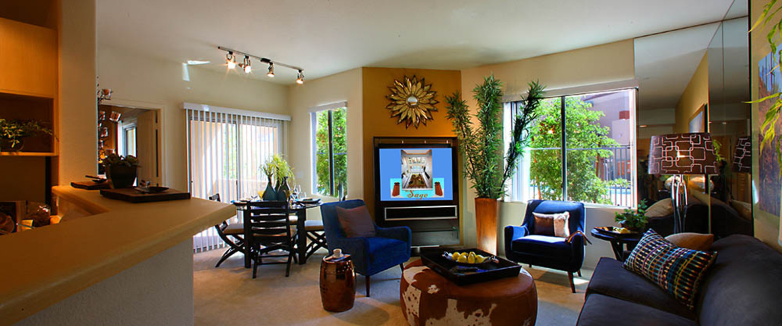 Apartments With Garages In Phoenix Az
