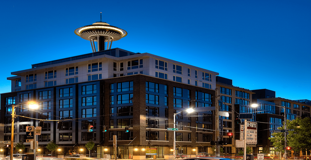 Seattle Apartments