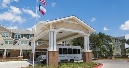 Georgetown Retirement Community Services Amp Amenities The
