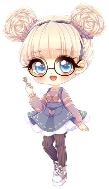 Wallpaper That Is Cute 1000 Awesome Chibi Neko Images On Picsart