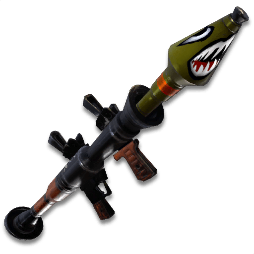 Rpg Rocket Weapon Pubg Fortnite Gamefreetoedit