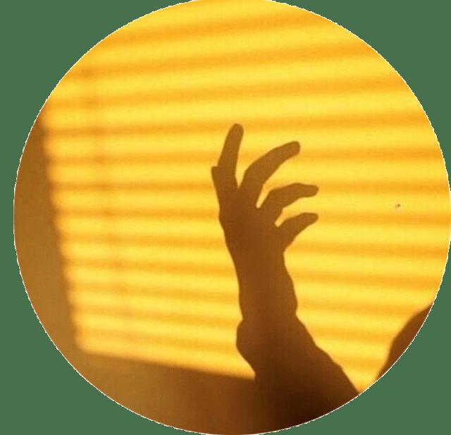 yellow aesthetic tumblr freetoedit
