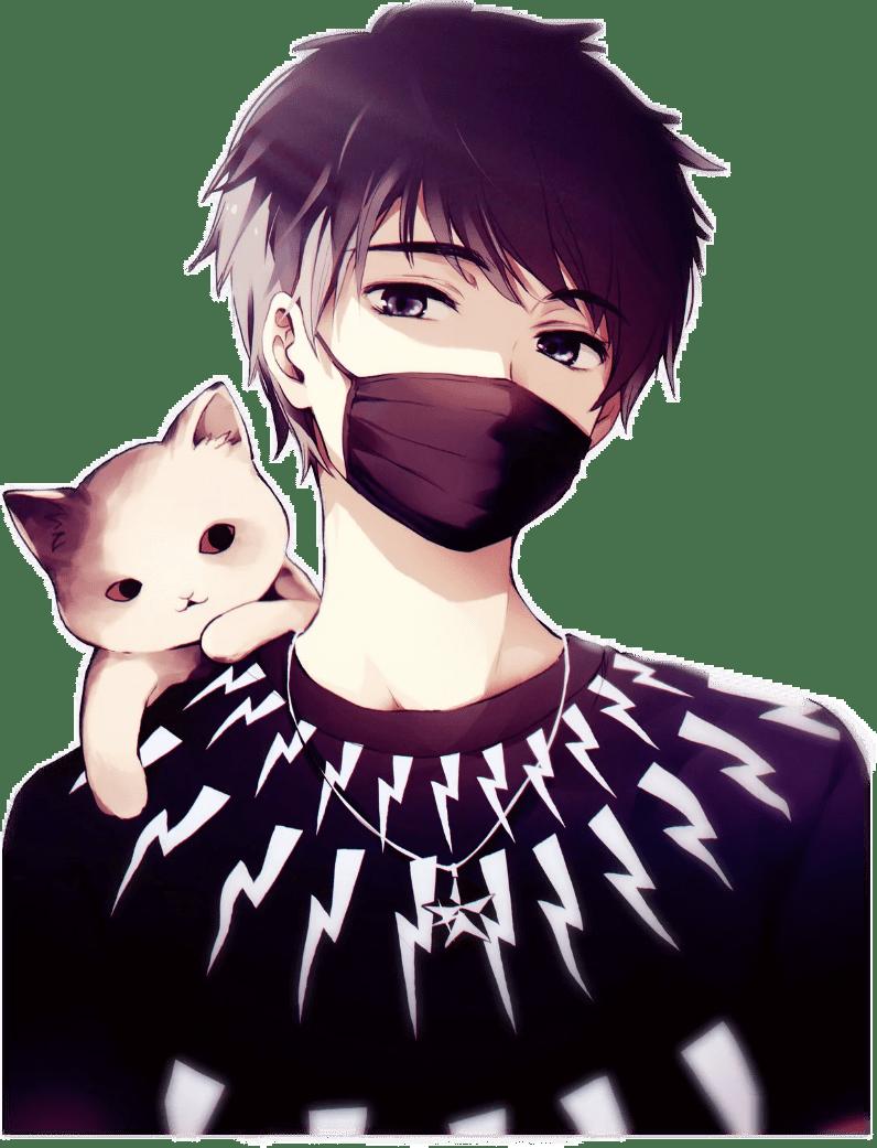 Cat Boys Anime : anime, Anime
