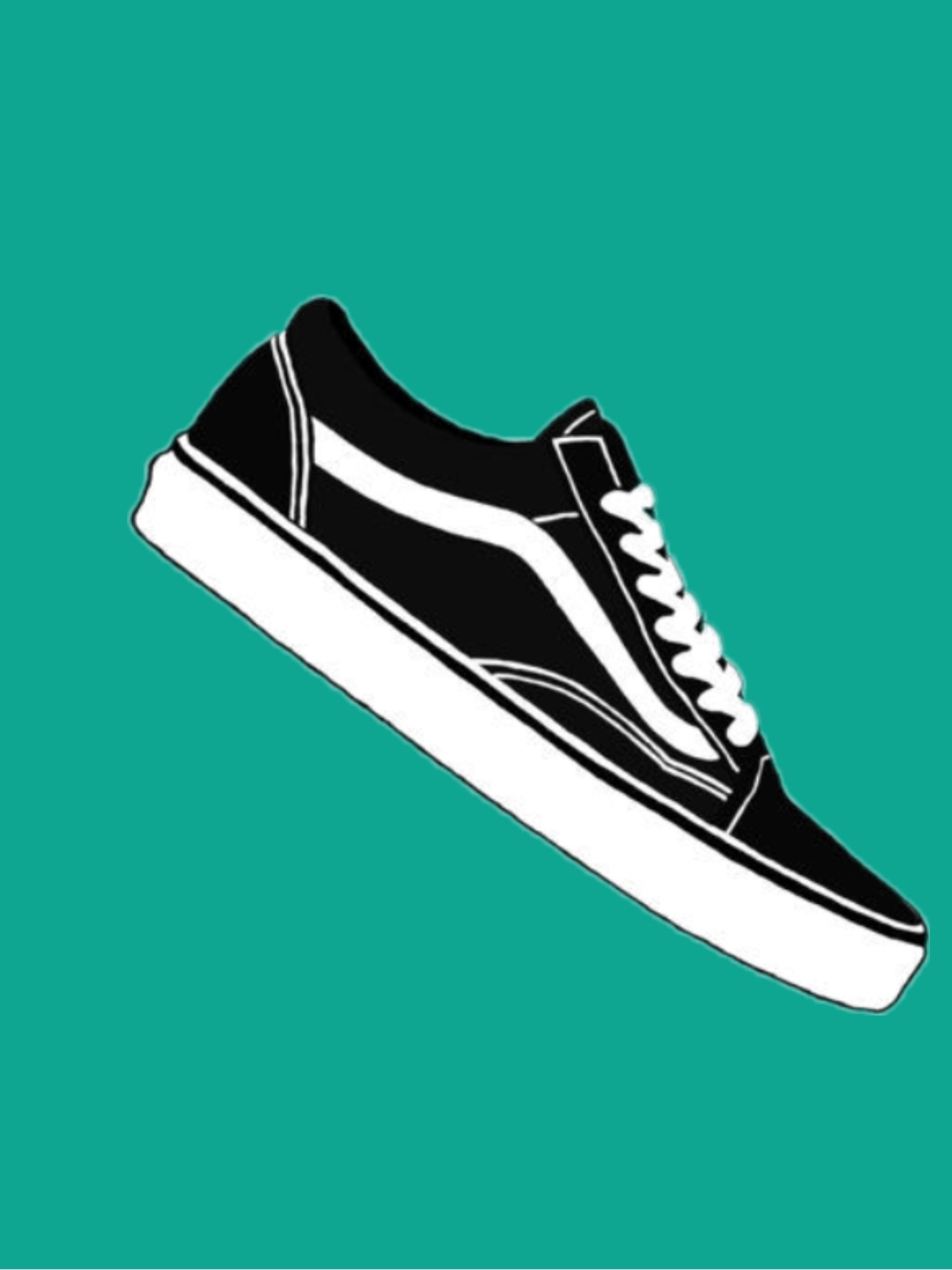 How To Draw Vans Shoes : shoes, اقتراح, تتحلل, احتفاظ, Shoes, Virelaine.org
