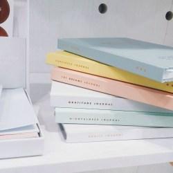 aesthetic books pastel pink yellow picsart desde guardado