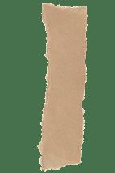 paper brown aesthetic tumblr Sticker by Arfezja