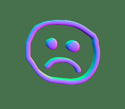 84b4e8a759143 Aesthetic Vaporwave Dolphin Freetoedit · Aesthetic Sadboy Sad - Sticker