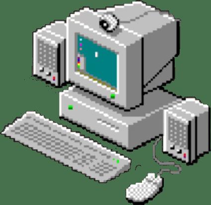 90s computer pc freetoedit