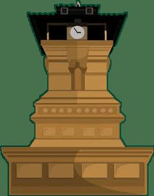 Menara Kudus Png : menara, kudus, Menara, Menarakudus, Kudus, Sticker, Erikafirdaus98gma