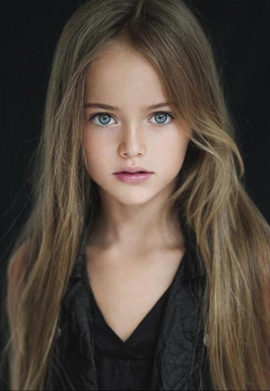 La Fille La Plus Belle Au Monde : fille, belle, monde, Fille, Belle, Monde, Image, Sarahboui