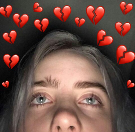 Cute Billi Wallpaper Edit Billieeilish Billie Eilish Fans Fan Tumblr Lovely
