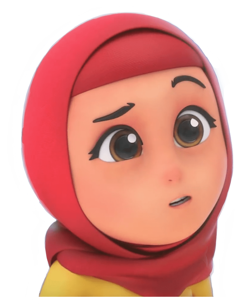 Nusa Rara Png : Nussa, Sticker