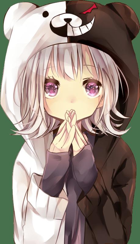 Anime Girl Bad : anime, Anime, Sticker, Yvonne