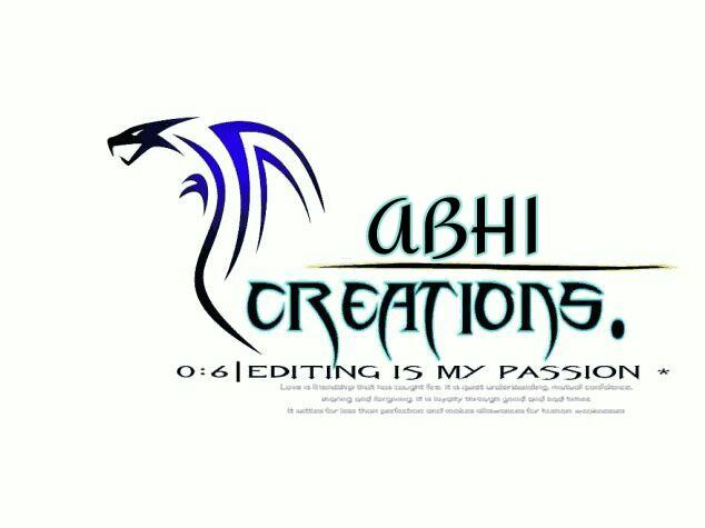 Creation Logo Abhi Creation Logo Png