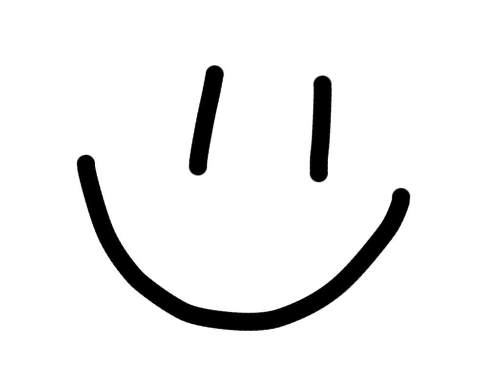 siempre feliz. cara feliz dibujo like sigueme siguemeyt...