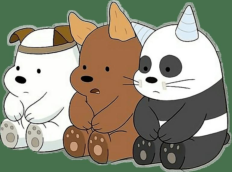 Cute Drawing Polar Bear Wallpaper Android Webarebears Cute Babybears Grizzly Panda Icebear