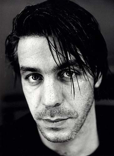 Till Lindemann Haircut : lindemann, haircut, Lindemann, Younger, Days., (he's, Still, Fucking, LadyBoners