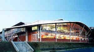 Mangosuthu University of Technology MUT