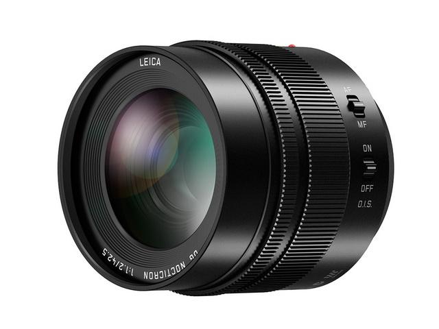 Leica DG SUMMILUX 15mm F1.7 發佈。經過 Leica 認證的 M4/3 定焦鏡 | DIGIPHOTO