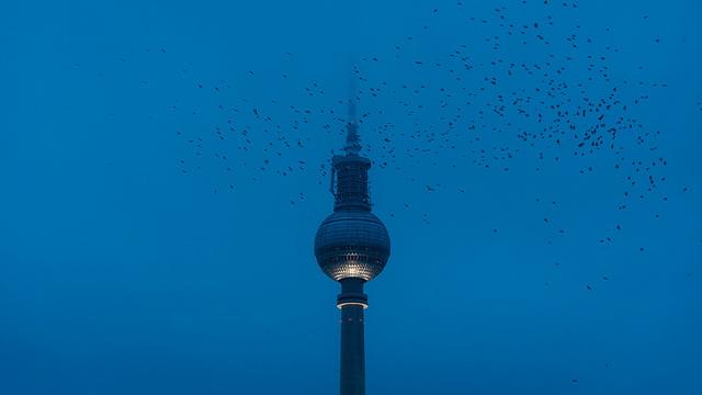 德國柏林建築之旅(上) | DIGIPHOTO