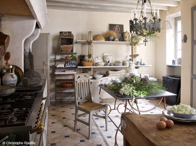 Deco Campagne Anglaise - Décoration de maison idées de design d ...