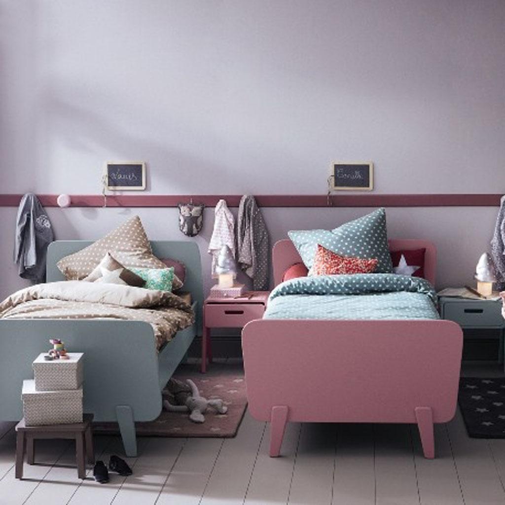 15 jolies chambres denfants  copier   Elle Dcoration