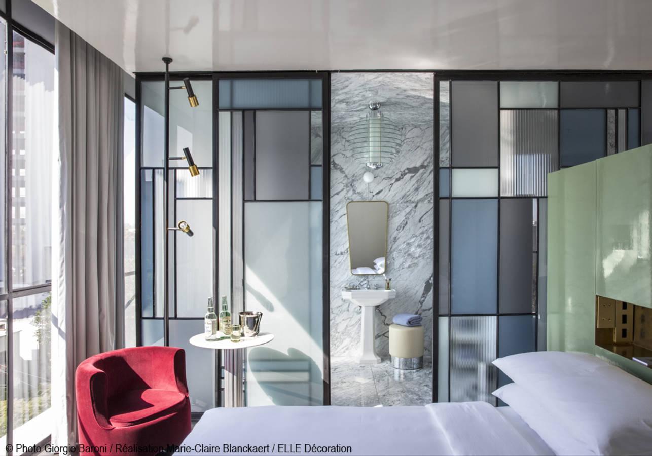 30 jolies suites parentales  Elle Dcoration