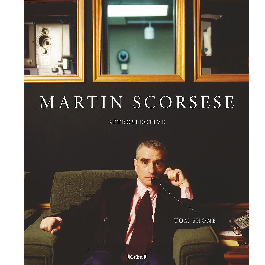 Martin Scorsese Rtrospective De Tom Shane Grnd
