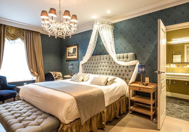 Belles Chambres D'hôtel  Les Plus Belles Chambres D'hôtel