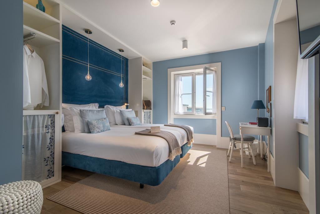 Une belle chambre dhtel  Lisbonne  Les plus belles chambres dhtel pour une nuit de Saint