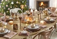 Dcoration de table de Nol : nos ides pour une centre de ...
