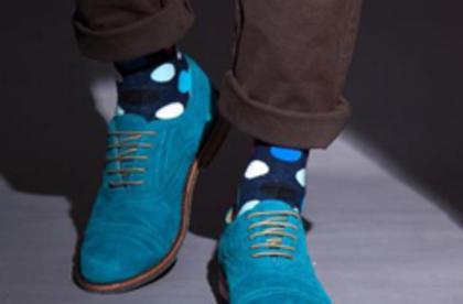 潮流造型襪,型男穿搭更添時髦! - Page 2 | manfashion這樣變型男