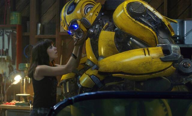 「女鷹眼」演員名單釋出?網民:她是《大黃蜂》的女主角吧? | manfashion這樣變型男