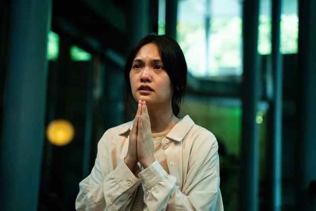 《靈語》楊丞琳繼「紅衣2」後再捲入女童連環失蹤案。為戲夜夜失眠! | manfashion這樣變型男