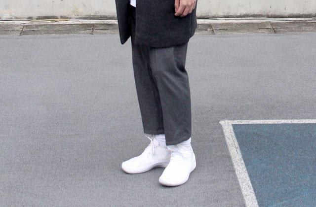 白鞋控男子怎麼能錯過!這樣穿最「型」 | manfashion這樣變型男