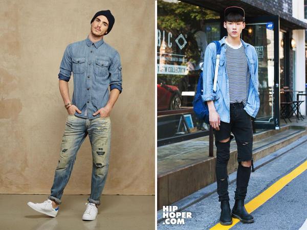 【25,35,35+】同樣衣服,不同年紀,型男挑選的考量不一樣! | manfashion這樣變型男