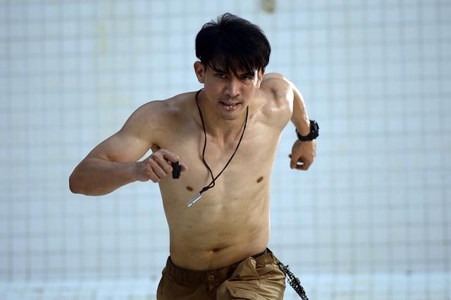 【MF放映室 】恐怖影展泰國三鬼片《一池到底》《母嬰靈》《獵鬼遊戲》連發嚇破你的膽 | manfashion這樣變型男